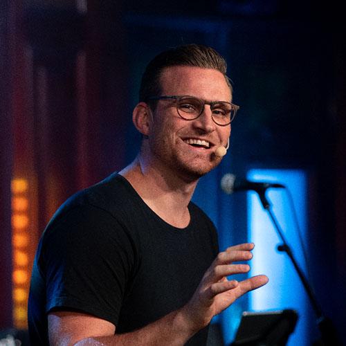 Dan Tideström